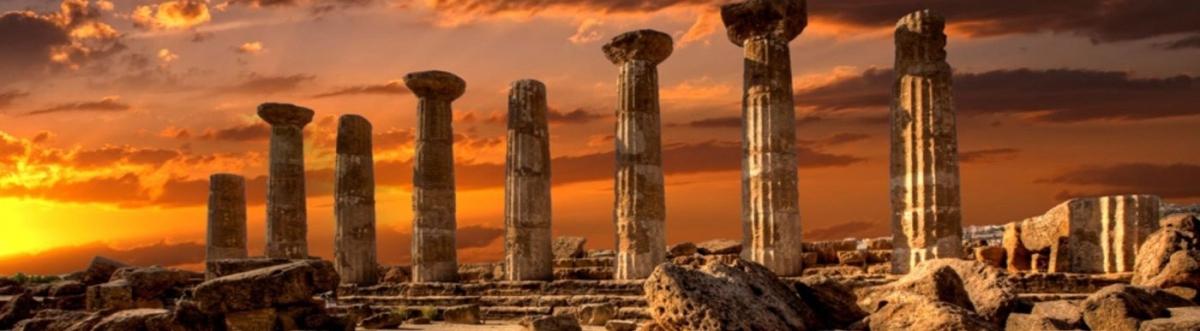[I gay sono sempre esistiti?] Gli antichi Greci - Parte 2